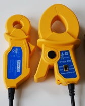 Clamp-on Current Probe
