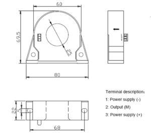 HCS-C5 Drawing